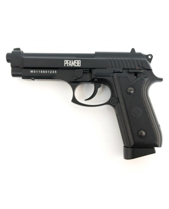 Пневматический пистолет Crosman PFAM9B (Beretta)
