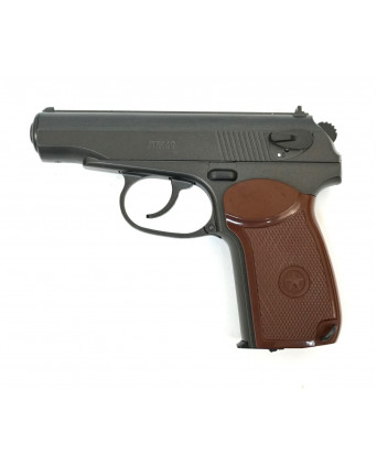 Пневматический пистолет Borner ПМ49 (Макарова)