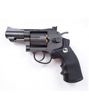 """Пневматический револьвер Borner Super Sport 708 (2"""")"""