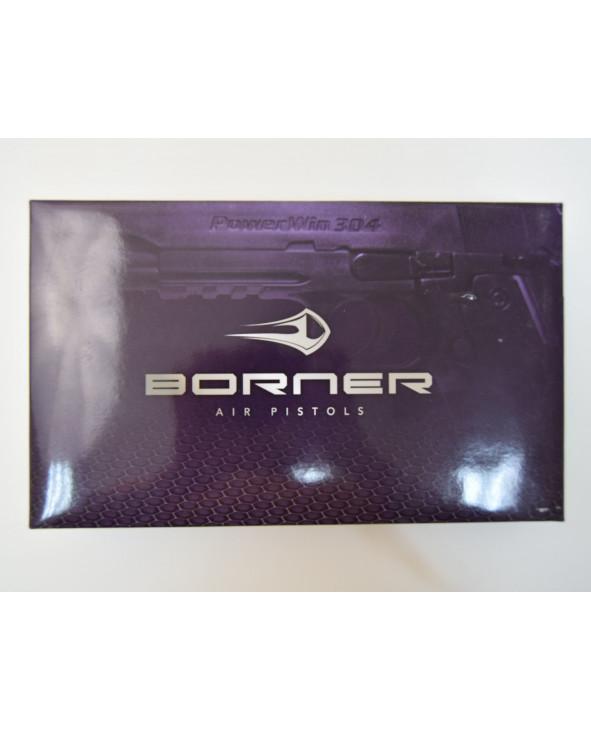 Пневматический пистолет Borner Power Win 304 (Colt)