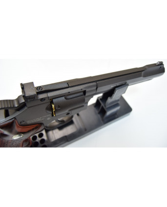 """Пневматический револьвер Borner Super Sport 702 (6"""")"""