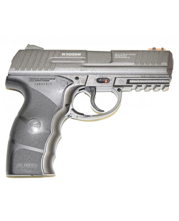Пневматический пистолет Borner W3000M (HK P30)