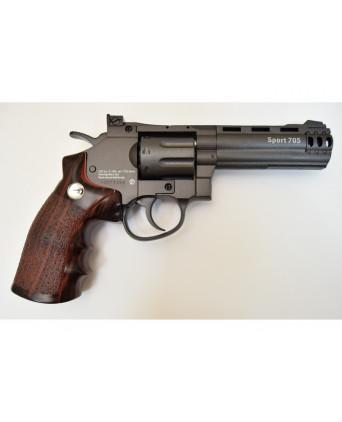 """Пневматический револьвер Borner Sport 705 (4"""")"""