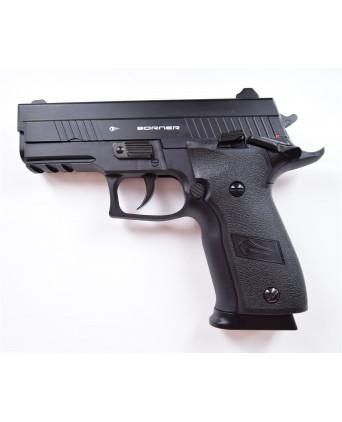Пневматический пистолет Borner Z116