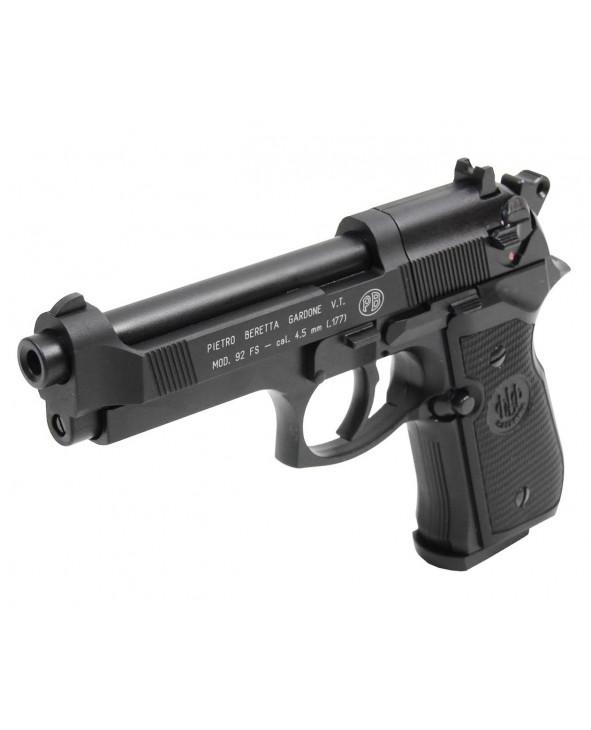 Пневматический пистолет Umarex Beretta 92 FS