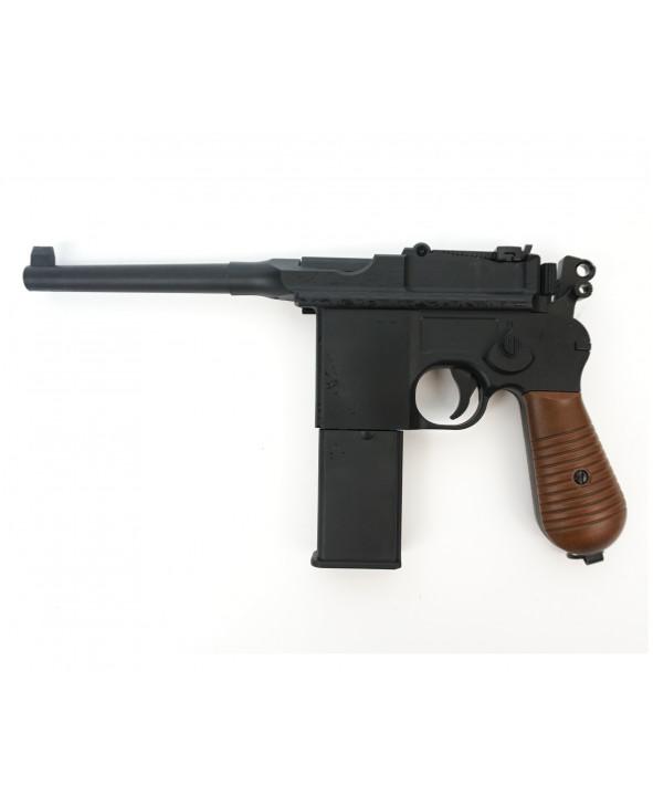 Пневматический пистолет Umarex Legends C96 (Маузер)