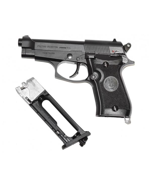 Пневматический пистолет Umarex Beretta M84 FS