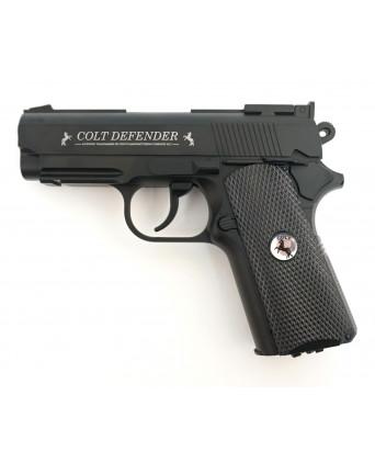 Пневматический пистолет Umarex Colt Defender