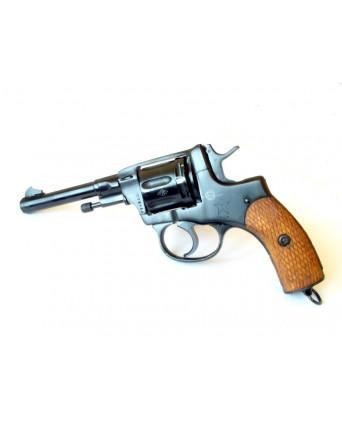 Сигнальный револьвер Наган-С (Блеф)