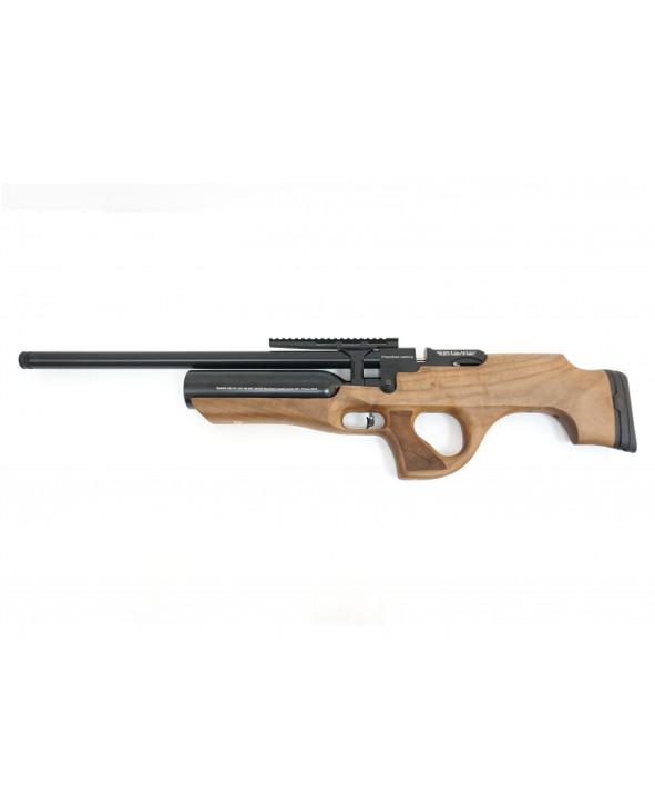 Пневматическая винтовка Kral Puncher Maxi Ekinoks (орех, PCP, 3 Дж) 6,35 мм