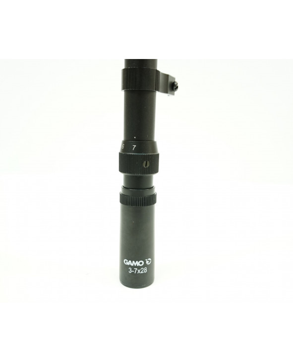 Оптический прицел Gamo 3-7x28