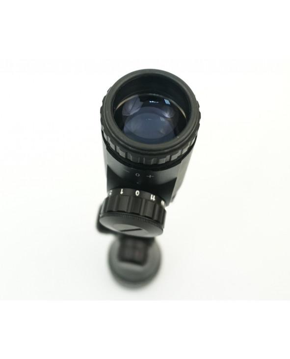 Оптический прицел Norin 3-9x40 AO E