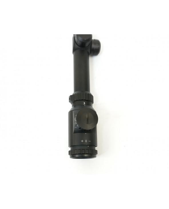 Оптический прицел Norin 3-9x32 АО Е