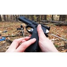 Обзор пневматического пистолета Байкал мр 651 кс