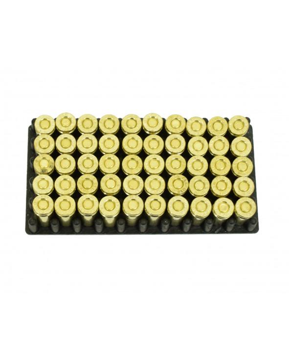 Свето-шумовые патроны Yas Gold (пистолетные, 9 мм P.A.K.)