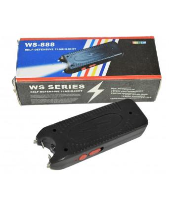 Электрошокер Оса WS-888