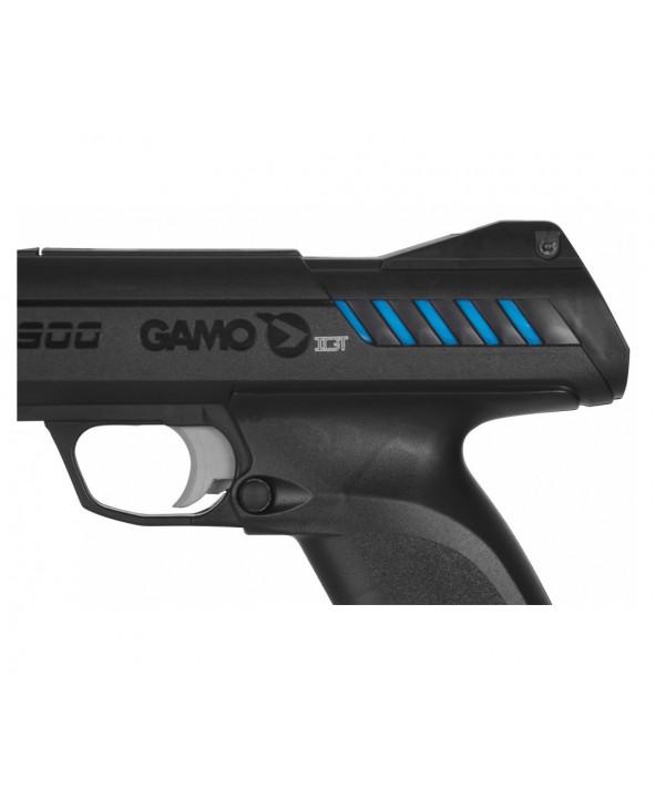 Пневматический пистолет Gamo P-900 IGT