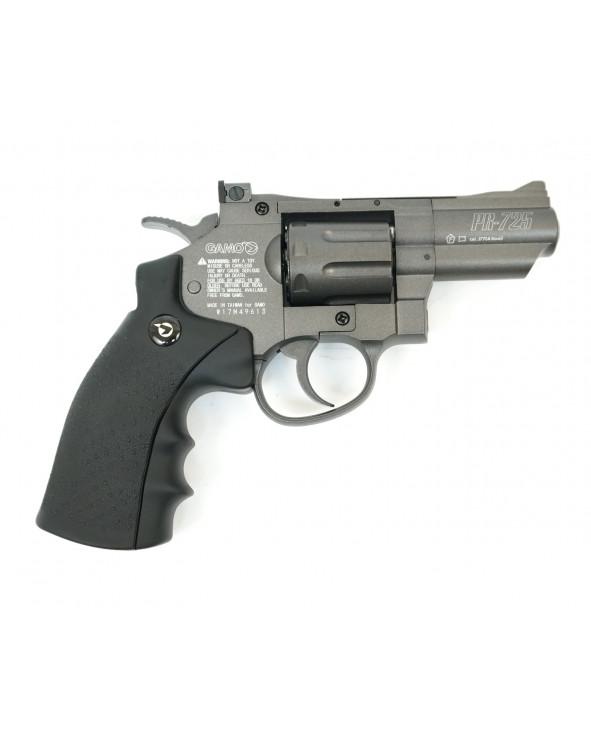 """Пневматический револьвер Gamo PR-725 (2,5"""")"""