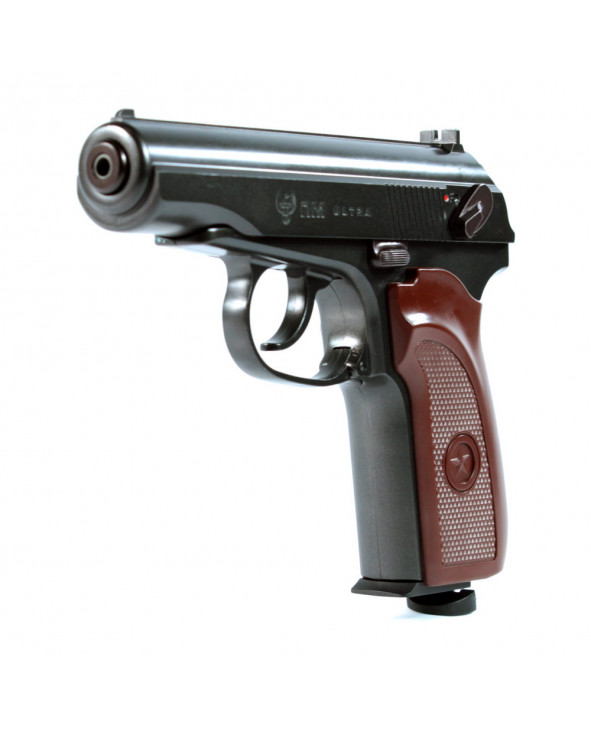 Купить Пневматический пистолет Umarex ПМ Ultra (Макарова) за 5990руб. на gunsleaders!
