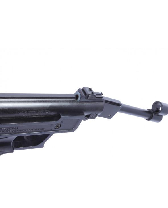 Пневматический пистолет Blow H-01