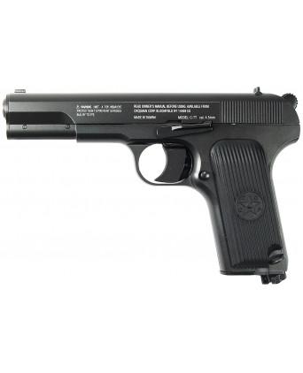 Пневматический пистолет Crosman C-TT (Токарева)