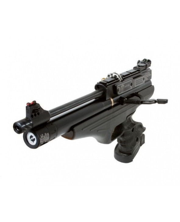 Пневматический пистолет Hatsan AT-P1 (PCP)