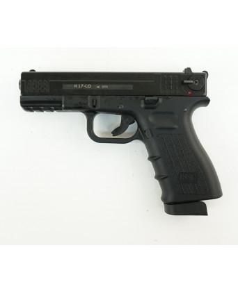 Охолощенный СХП пистолет K17-СО