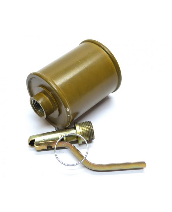 Макет учебно-тренировочной гранаты РГ-42