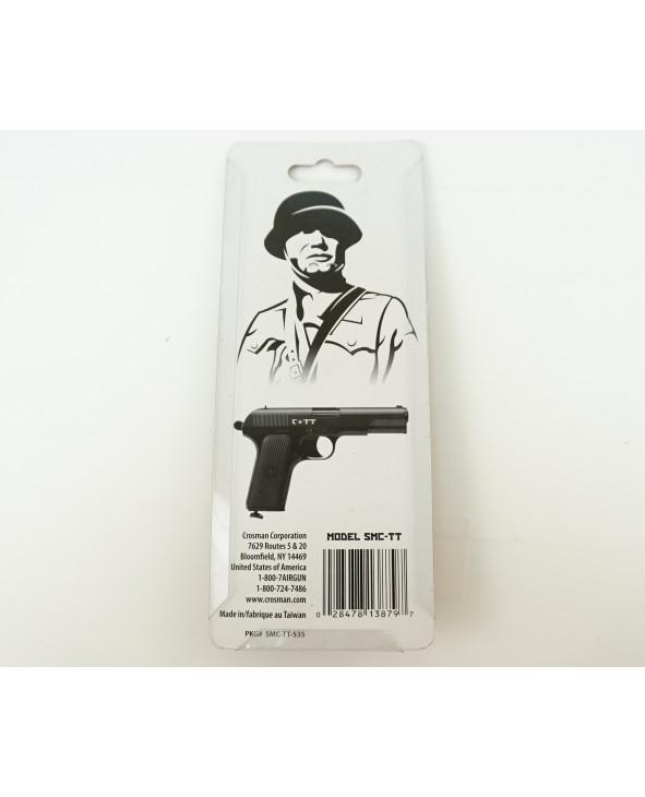 Запасной магазин для пистолета Crosman C-TT