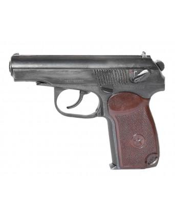 Охолощенный СХП пистолет PMK Kurs бакелит (Макаров-СО) 10ТК