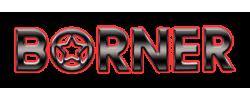 Пневматические пистолеты Borner (США)