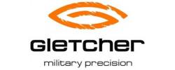 Пневматические пистолеты Gletcher (США)