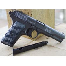 Пневматический пистолет ТТ