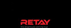 Пневматические винтовки Retay