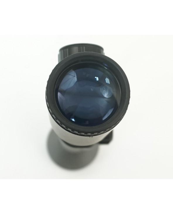 Оптический прицел ZOS 3-9x56 E (R6, MilDot) 30мм, подсветка