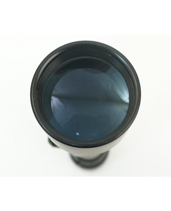Оптический прицел ZOS 3-9x44 E (R10, крест) 30 мм, подсветка