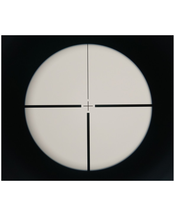 Оптический прицел ZOS 6-24x44 E-SF (R10, крест) 30 мм, подсветка